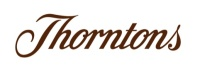 The existing Thorntons logo