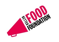 Better Food Foundation identity