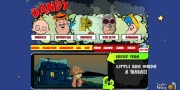 The Dandy's homepage