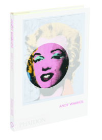 Andy Warhol cover