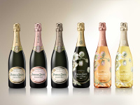 The Perrier-Jouët House of Champagne range