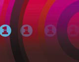 Revamped identity for MTV channel VH1 | Design Week