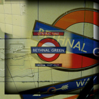 Bethnal Green tube