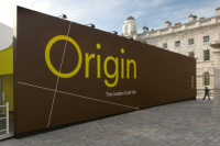 Origin - the London craft fair
