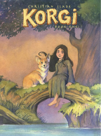Korgi Cover hi-res