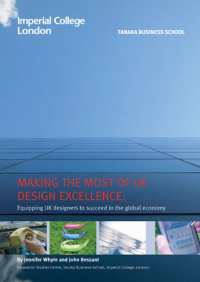 Design Education Report