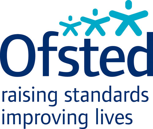 Ofsted branding