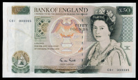 D-series £50 note