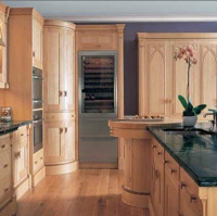 Mai kitchen range