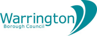 New Warrington Borough Council logo