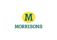 New Morrisons logo