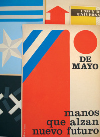 Cuban revolutionary poster