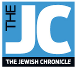 Jewish Chronicle redesign