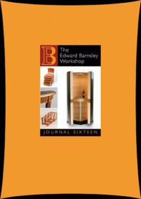 Edward Barnsley Furniture