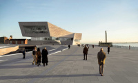 Museum of Liverpool design