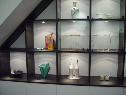 Crafts gallery