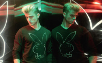 Playboy clothing