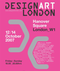 Design Art London...