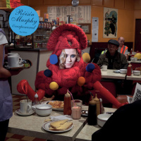 Roisin Murphy's Overpowered CD