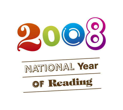 National Year of Reading...