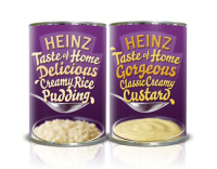 heinz taste of home...