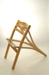Gamper chair