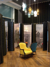 Ted Baker opened new concept store