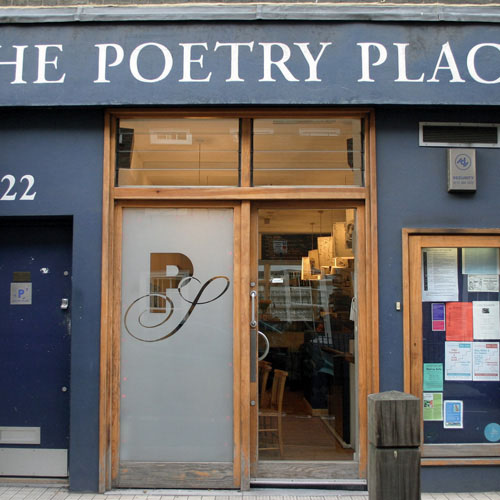 The Poetry Place [square]