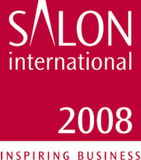 salon international...