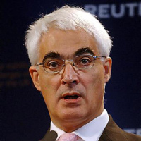 alistair darling...