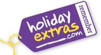 holiday extras...