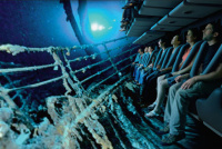 Titanic attraction