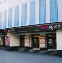 hmv apollo..