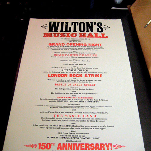 wiltons [square]