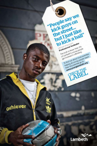 lambeth youth...