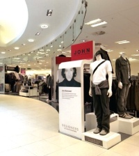 Designersn at Debenhams