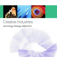Technology Strategy report