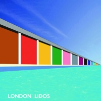 Competition winner London Lidos, by Alex Jeffries