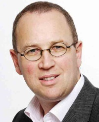 Iain Johnston, chief executive of Loewy