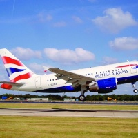 British Airways'