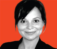 Shannan Hodgson, Brand sustainability manager, Arjowiggins Graphic