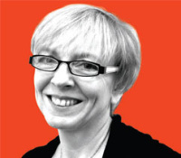 Sue Pilgrim, Managing director, Mac People