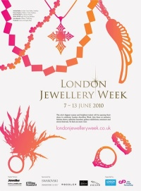 Broadbase has created all the print and promotional material for the London Jewellery Week, which runs from 7-13 June.