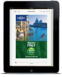 Lonely Planet's 1000 Ultimate Experiences app