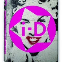Terry Jones, creative director and founder of magazine i-D, has edited and art-directed a book for Taschen which features all the magazine's covers to date, priced at £27.99.