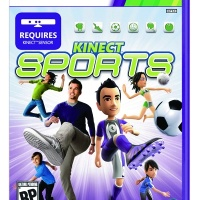 Microsoft's Kinect Sports is available from next month