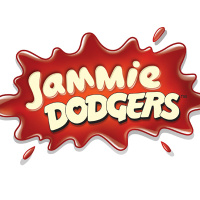 Robot Food's rebranding of Jammie Dodgers