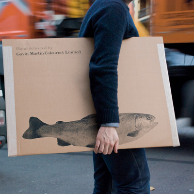 Magpie Studio thinks outside the box to bag printer's brief