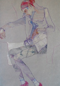 by Howard Tangye