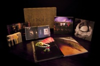 Minotaur Deluxe Edition Box Set